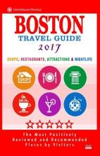 Boston Travel Guide 2017