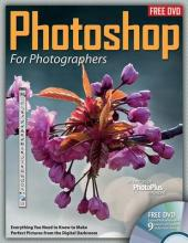 Photoshop for Photographers