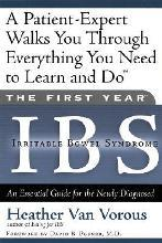 The First Year: IBS (Irritable Bowel Syndrome)
