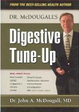 Dr. Mcdougall's Digestive Tune Up