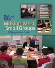Stepping Up with Literacy Stations