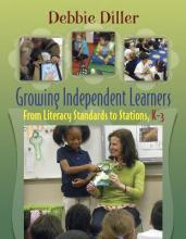 Growing Independent Learners