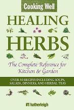 Cooking Well: Healing Herbs