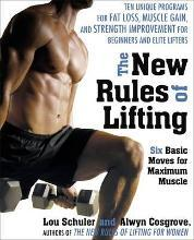 The New Rules of Lifting