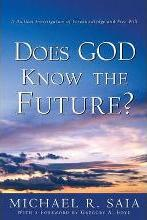 Does God Know the Future?