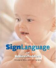 Sign Language for Babies & Toddlers