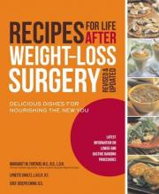 Recipes for Life After Weight Loss Surgery