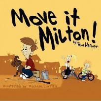 Move It Milton!