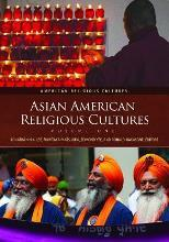 Asian American Religious Cultures
