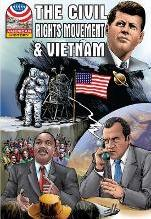 The Civil Rights Movement and Vietnam