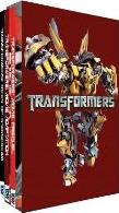 Transformers Movie Slipcase Collection: Volume 1