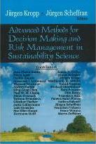 Advanced Methods for Decision-Making and Risk Management in Sustainability Science