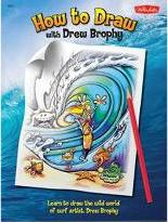 How to Draw with Drew Brophy