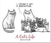 Quicknotes - A Cat's Life
