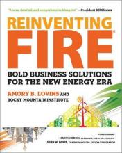 Reinventing Fire