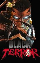 Project Superpowers Black Terror: v. 1