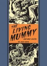 The Living Mummy and Other Stories