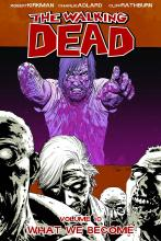 Walking Dead: What We Become v. 10