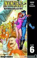 Invincible: The Ultimate Collection: v. 6