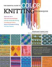 The Essential Guide to Color Knitting Techniques