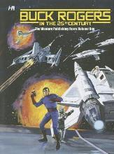 Buck Rogers in the 25th Century: The Western Publishing Years: Volume 1