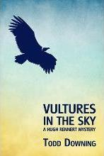 Vultures in the Sky (a Hugh Rennert Mystery)