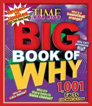 Time for Kids Big Book of Why (Revised and Updated)
