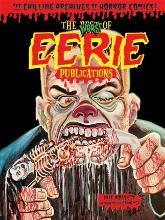 Worst of Eerie Publications: Chilling Archives of Horror Comics!
