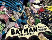 Batman: The Silver Age Newspaper Comics (1969-1972) Volume 3