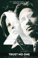 X-Files: Trust No One