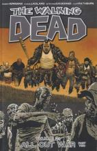 The Walking Dead: All Out War Volume 21, Part 2