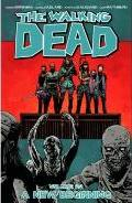 The Walking Dead: A New Beginning Volume 22