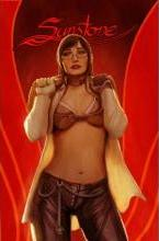 Sunstone: Ogn Volume 2