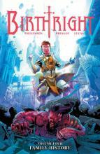 Birthright: Volume 4