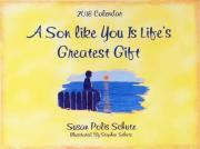 2018 Calendar: A Son Like You Is Life's Greatest Gift