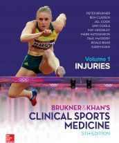 Brukner & Khan's Clinical Sports Medicine: Injuries: Vol.1