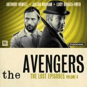 The Avengers 6 - The Lost Episodes