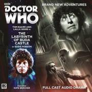 The Fourth Doctor 5.2 Labyrinth of Buda Castle
