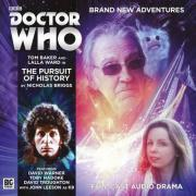 Doctor Who: The Fourth Doctor Adventures - 5.7 the Pursuit of History