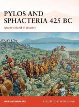 Pylos and Sphacteria, 425 BC
