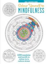 Colour Yourself to Mindfulness