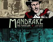 Mandrake the Magician: The Dailies 1934-1936 - The Cobra: Volume 2