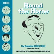 Round the Horne: Complete Series 3