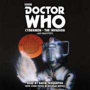 Doctor Who: Cybermen: The Invasion
