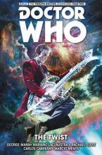 Doctor Who: The Twist Volume 5