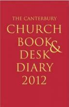 The Canterbury Church Book and Desk Diary 2012