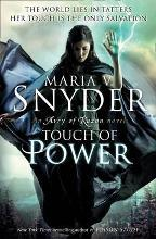An Avry of Kazan Novel: Touch of Power