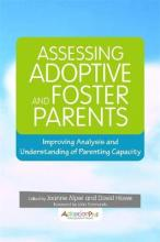 Assessing Adoptive and Foster Parents