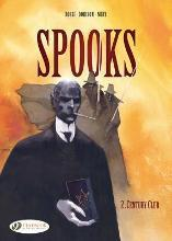 SPOOKS: Century Club Vol.2