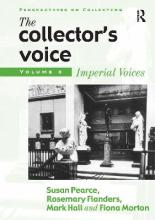 The Collector's Voice: Ancient Voices Volume 1